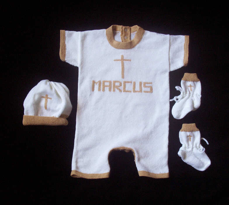 446e95679 PERSONALIZED BABY SWEATERS AND SETS